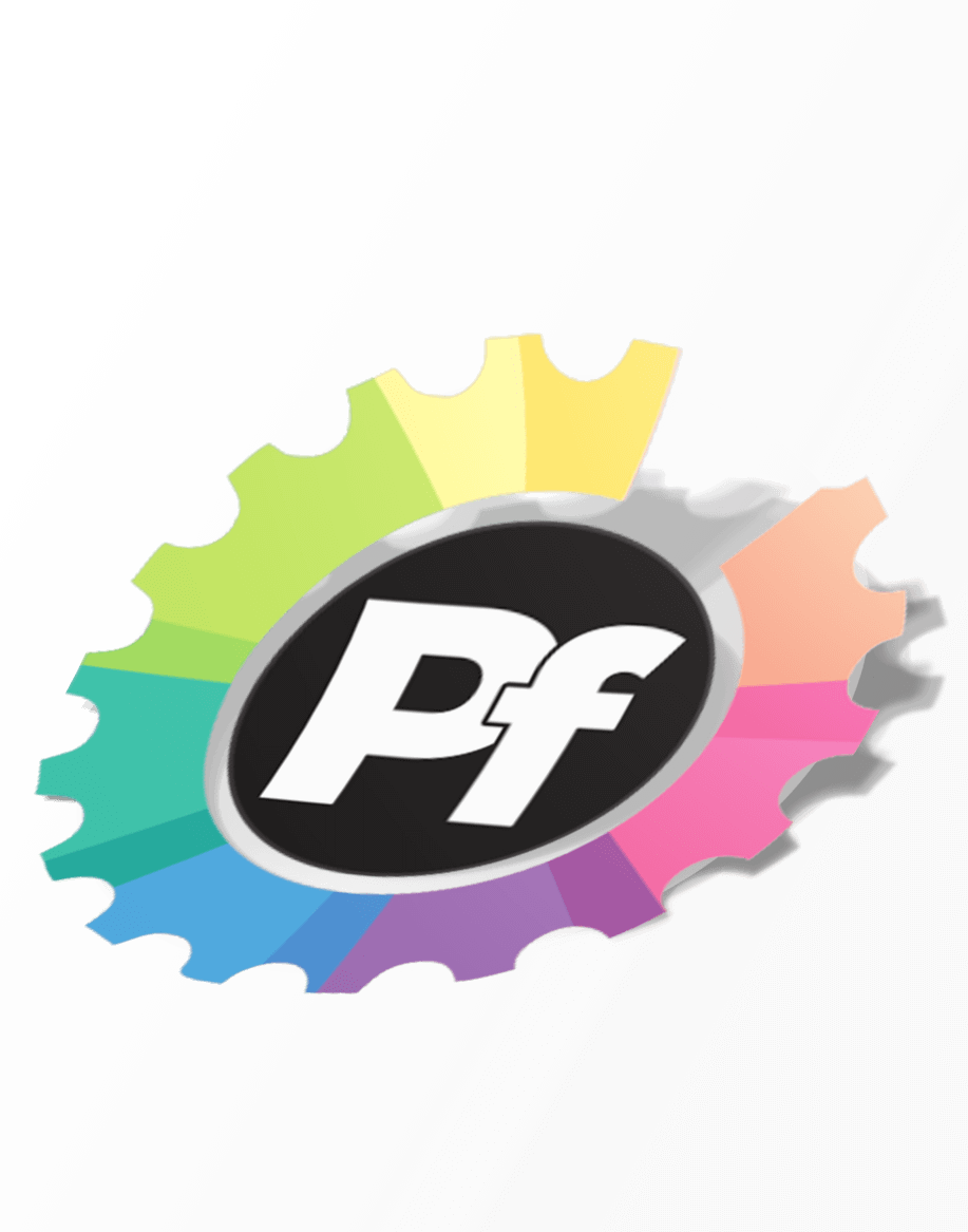 This is an image of Refreshing Printable Transparent Sticker