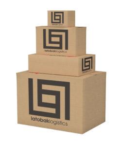 Branded Carton
